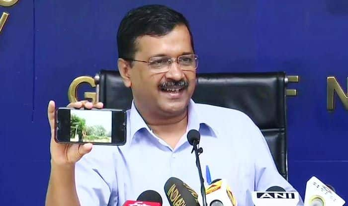 'No Surge-pricing by Cabs During Odd-Even Scheme in Delhi,' Announces Arvind Kejriwal