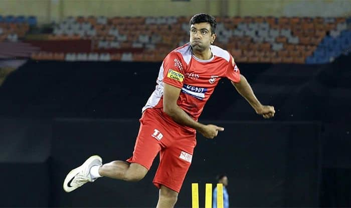 IPL 2020: KXIP Trade Ravichandran Ashwin to Delhi Capitals For Rs 1.5 Crore; Also Asked for Trent Boult as Part of Trade-Off