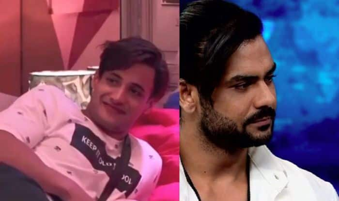 Bigg Boss 13 Asim Riaz Trolls New Wild Card Entry Vishal