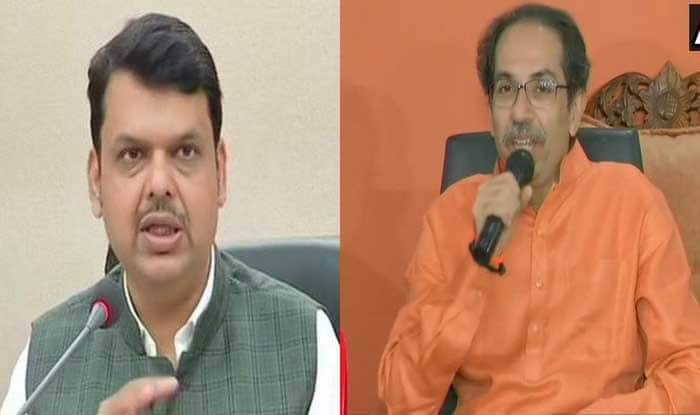 BJP-Shiv Sena