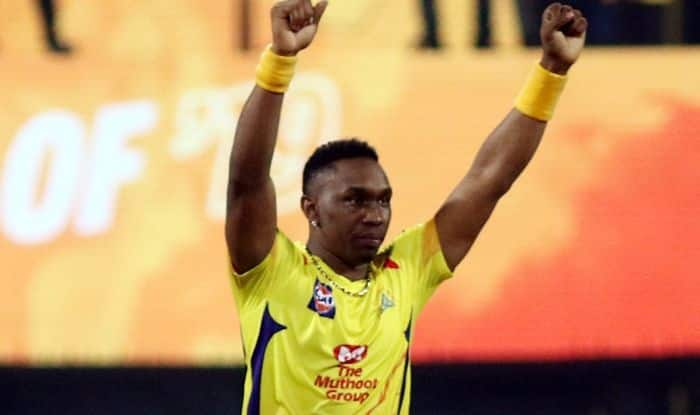 Dwayne Bravo Hints at Coming Out of International Retirement