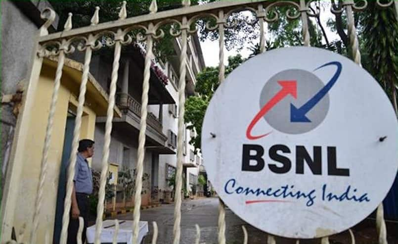 BSNL Marutham Plan offers now offers 365-day validity for Rs 1,188: Check out details