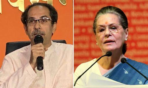 Maharashtra Government Formation: As Clock Ticks For Sena, Uddhav Thackeray Dials Congress' Sonia Gandhi