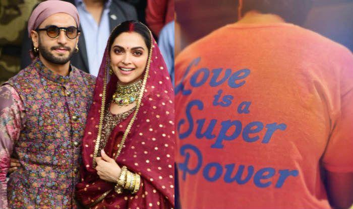 'You Are my Super Drug'! Deepika Padukone is Love Bound as She Posts Ranveer Singh's Photo on Instagram
