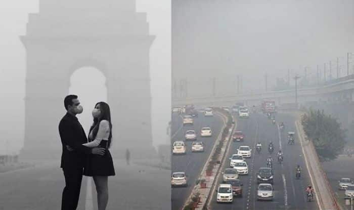 Delhi's Air Emergency: Deepika Padukone, Swara Bhasker, Diya Mirza, Bhumi Pednekar Get Vocal About Climate Change