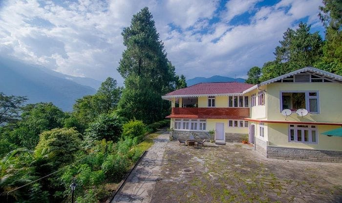Vista Rooms Expands to Northeast India