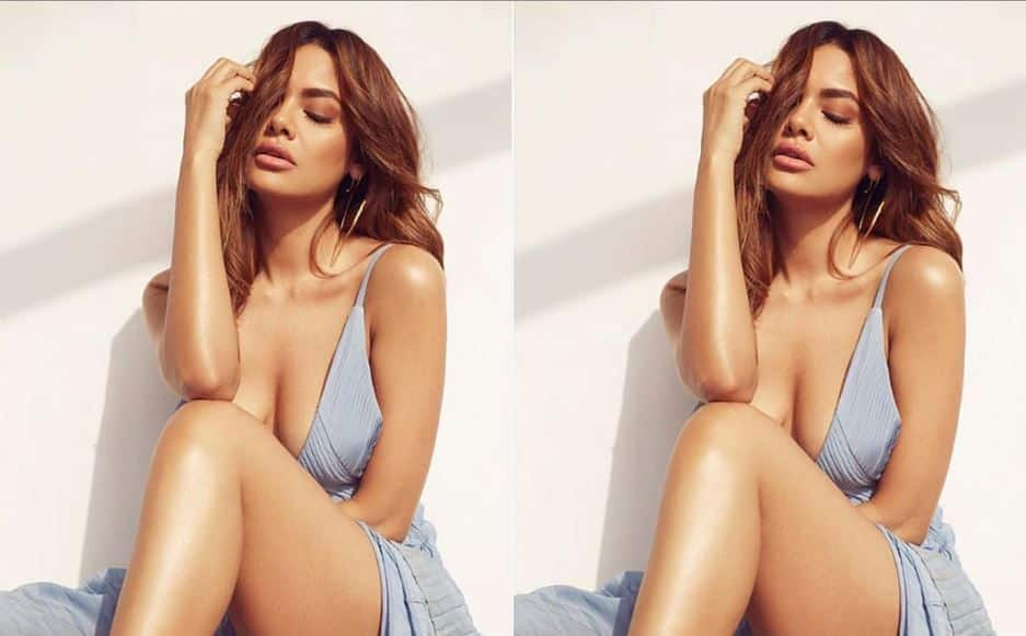 Esha Gupta Flaunts Her Enviable Physique in Sun-Kissed Picture- Check Out