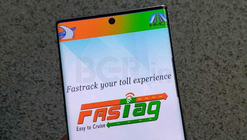 FASTag: Over 70 lakh tags issued ahead of December 1 deadline