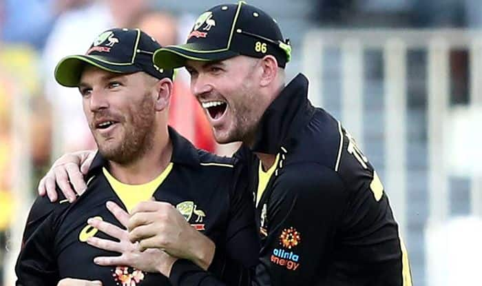Australia Pummel Pakistan to Claim T20I Series 2-0