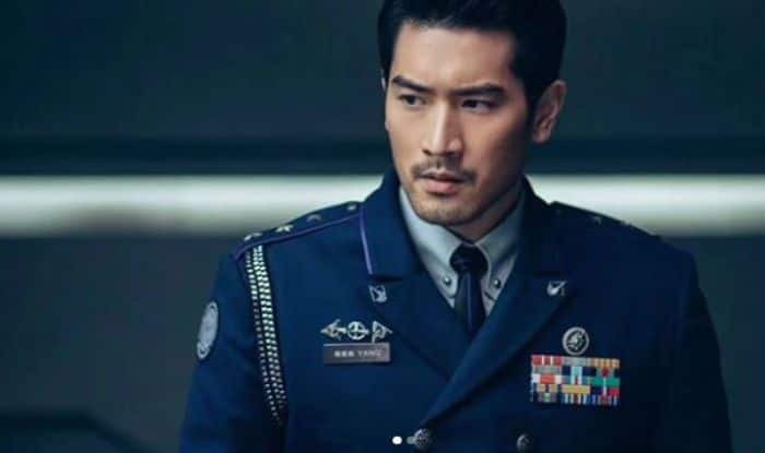 Taiwanese-Canadian Actor Godfrey Gao Dies After Collapsing on Set
