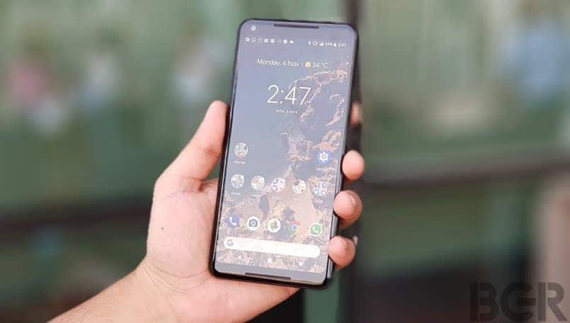 Google Pixel 2, 3, 4, Essential Phone November 2019 security patch now rolling out