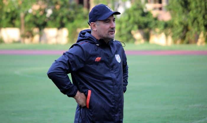 FIFA World Cup Qualifiers: Head Coach Stimac Ready to Risk Team Combination Against Oman