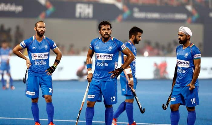 india men hockey team kalinga stadium russia 2019