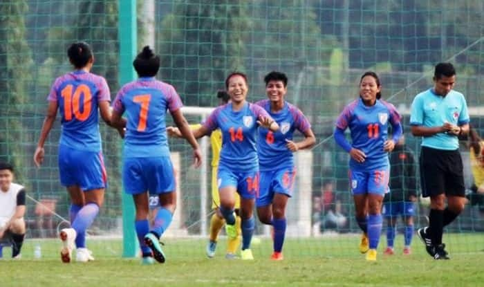 India Women Confident After Spirited Performance Against Vietnam in Friendly