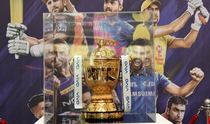 IPL Franchises to Play Friendly Matches Abroad: Report