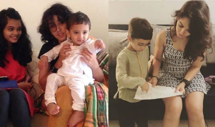 Ira Khan Wishes Little Azad Rao Khan on His 7th Birthday With a Beautiful Instagram Post