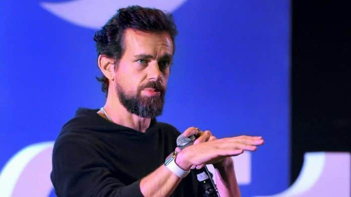 'Twitter, from TWITTER': CEO Jack Dorsey Trolls Facebook's Rebranded All-Caps Logo