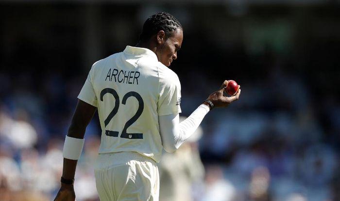 jofra archer england cricketer