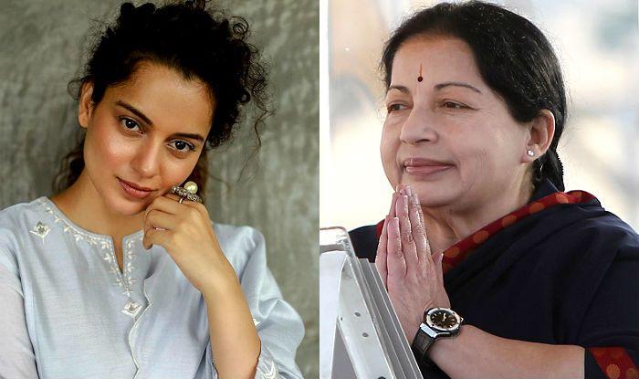 Jayalalithaa's Niece Reaches Madras High Court to Seek Stay on Kangana Ranaut's Thalaivi, Read on