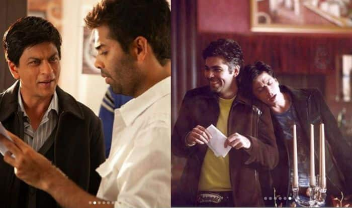 Happy Birthday Shah Rukh Khan: Best Friend And Younger Brother Karan Johar Wishes His Life Influencer, Read His Emotional Post Here