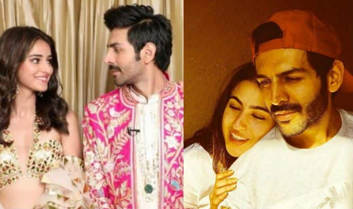 Kartik Aaryan Finally Breaks Silence on His Relationship Rumours With Sara Ali Khan And Ananya Panday