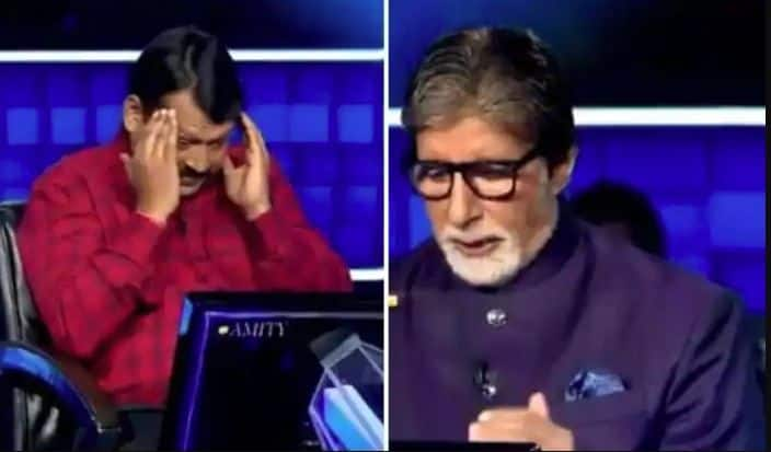 KBC 11 November 12 Episode Written Updates: Ajeet Kumar Wins a Whopping Sum of Rs. 1 Crore, Here's The Question