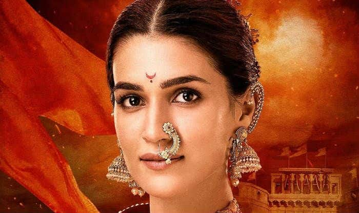Kriti Sanon's Look From Panipat: Meet Parvati Bai, a Queen Sans Crown Who Refused to be Treated Like Widow