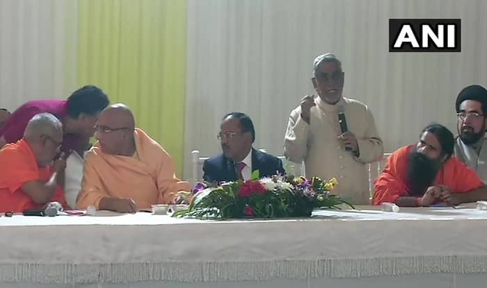 Ayodhya Verdict: Religious Leaders meet NSA Ajit Doval, Discuss Ways to Maintain Peace in The Country