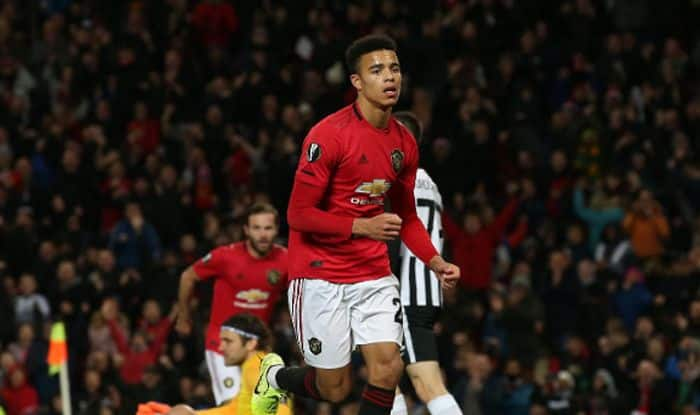 Europa League: Manchester United Through to Knockout Stages With 3-0 Win Over Partizan Belgrade | Football News | India.com | India,com News