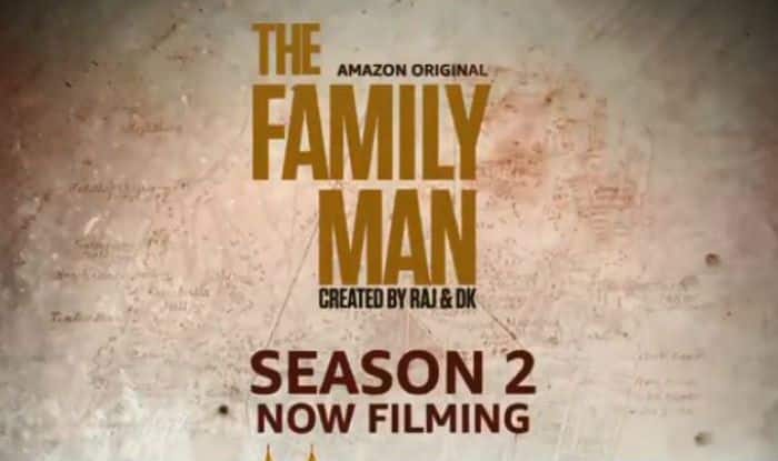 Manoj Bajpayee Starrer 'The Family Man Season 2' Starts Filming And we Are Super Excited- Watch Teaser