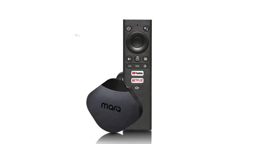 MarQ TurboStream media streaming device launched by Flipkart, will take on Amazon Fire TV Stick