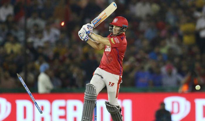 IPL 2020: Kings XI Punjab Retain Chris Gayle But Let Go David Miller and Sam Curran