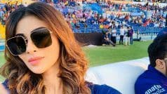 Mouni Roy Congratulates Deccan Gladiators for First Win of Abu Dhabi T10 League