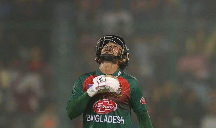 bangladesh cricketer mushfiqur rahim