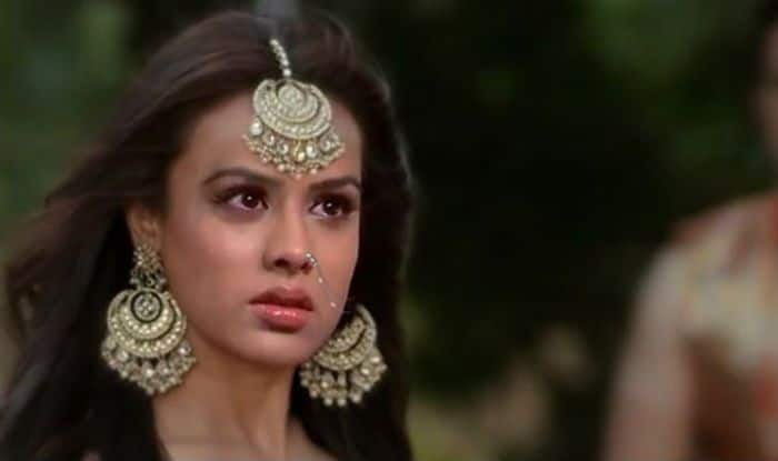 Naagin 4: Nia Sharma's Look Leaked And Netizens Are Circulating Like Wild Fire- Check Pics