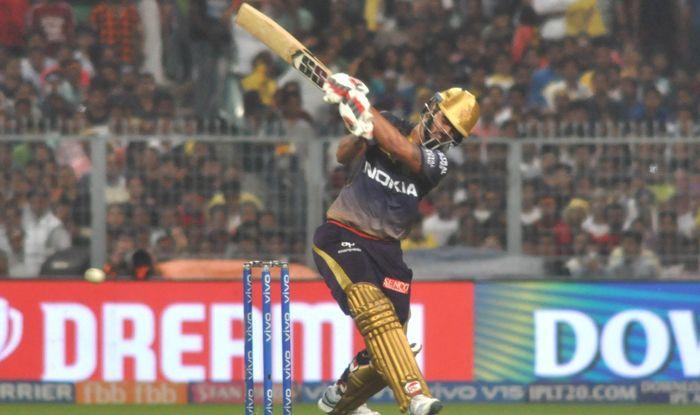 nitish rana cricket batsman