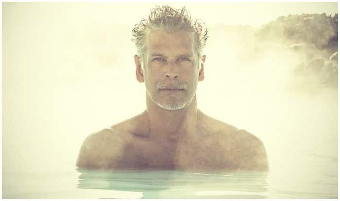 Milind Soman makes us wish we looked this sexy at 54