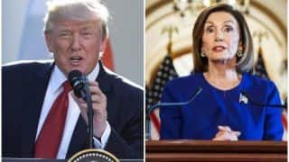'Impeachment Charges Against President Donald Trump Will be Filed,' Says Nancy Pelosi