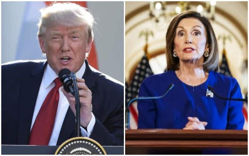 Public Hearings in Impeachment Enquiry Against Donald Trump Expected This Month, Says Nancy Pelosi
