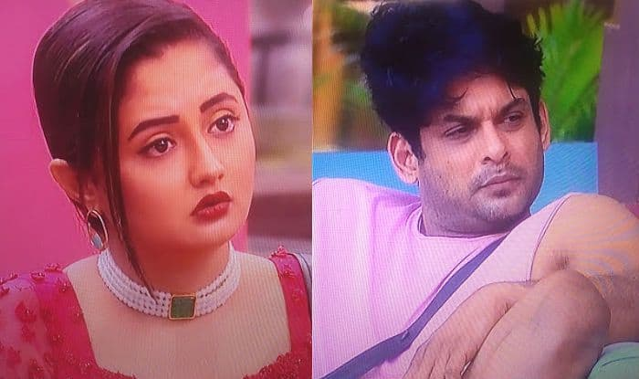 Bigg Boss 13: Rashami Desai-Siddharth Shukla's Story of 'Ehsaan' Revealed, is This What Happened in Past?
