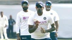 R Ashwin Reveals Who Taught Him Art of Bowling The Carrom Ball