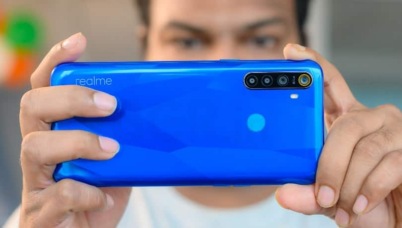 Realme 6 price and live images leak; launch tipped for 2020