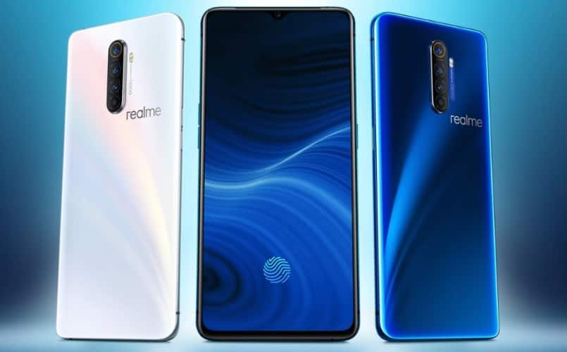 Realme X2 Pro to receive Android 10 update in first quarter of 2020, company confirms