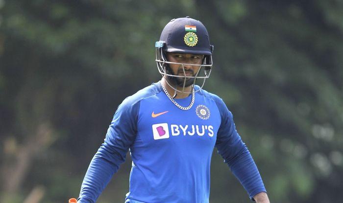 Rishabh Pant Released to Play Syed Mushtaq Ali, KS Bharat to Join as Wriddhiman Saha, India vs Bangladesh, Pink-Ball Test, Cricket News, KS Bharat age, KS Bharat wife, KS Bharat facts, KS Bharat bio, Rishabh Pant age, Rishabh Pant girlfriend