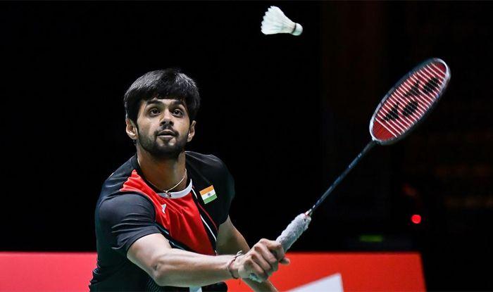China Open: Kashyap, Praneeth Progress to Second Round; Saina eliminated