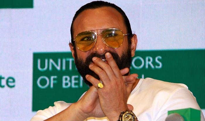 Earned, Didn't Inherit! Saif Ali Khan Reveals he Bought His Own Pataudi Palace After His Father's Death