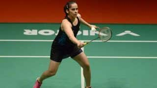 Hong Kong Open 2019: Saina Nehwal Crashes Out in First Round;  Sameer Verma Also Suffers Defeat