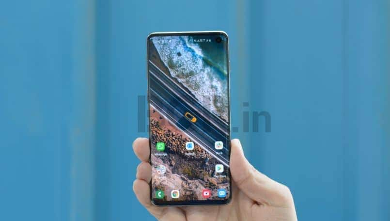 Samsung Galaxy S11 tipped to launch with a 120Hz SAMOLED display