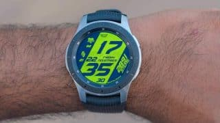Samsung Galaxy Watch LTE Review: The one to stay fit and connected