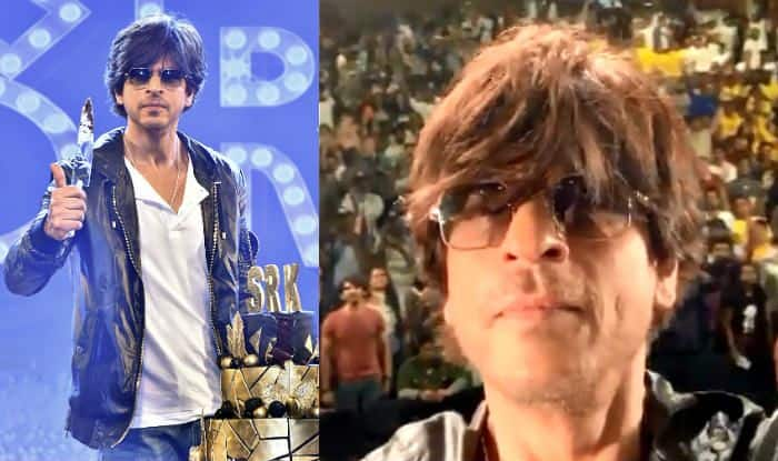 Shah Rukh Khan Thanks Fans For All The Birthday Love by Posting a Beautiful Clip on Social Media